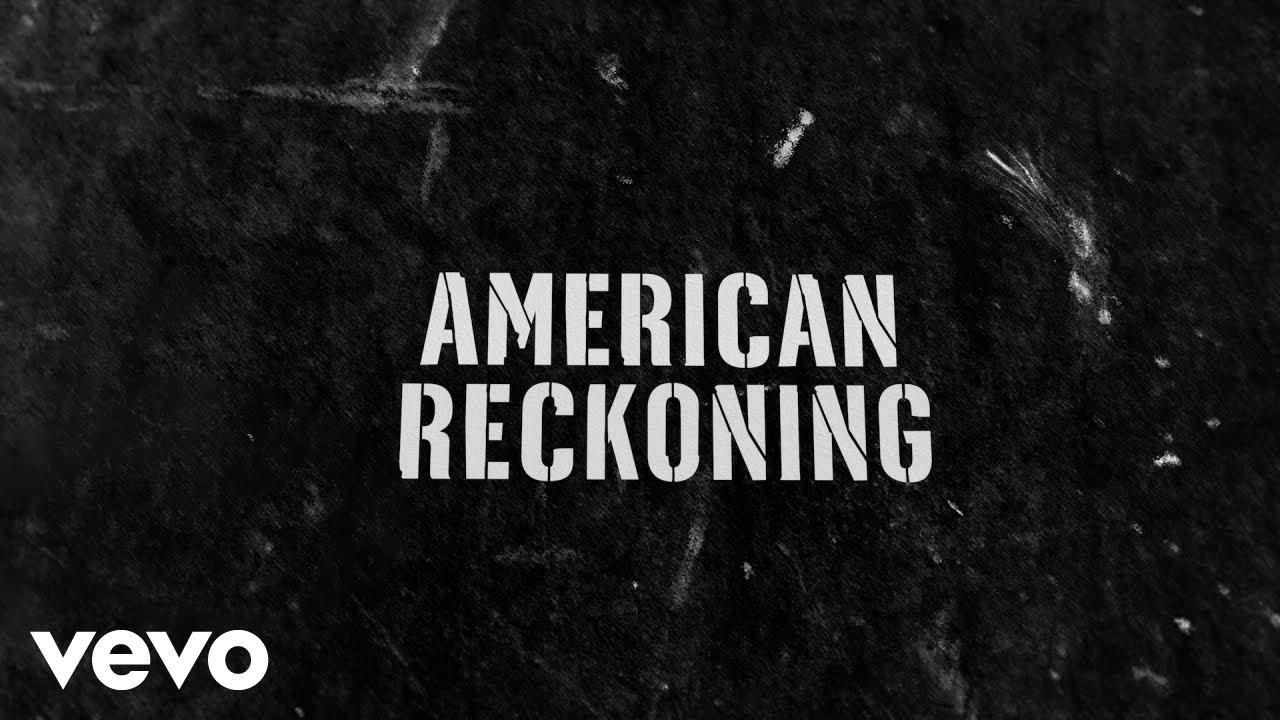 Bon Jovi - American Reckoning