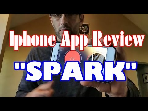 RockinRealtyGuy Iphone App Review - Spark Video