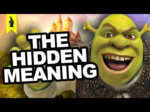 Hidden Meaning in SHREK – Earthling Cinema
