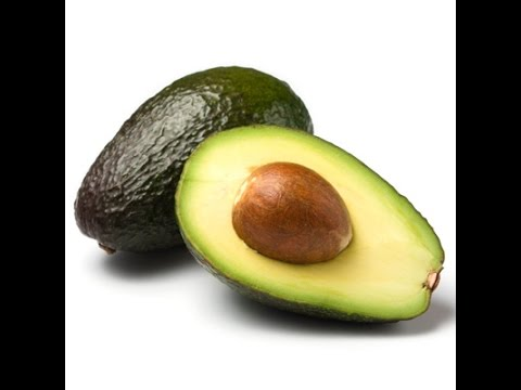 How To Preserve Avocados For A Year By Freezing Them
