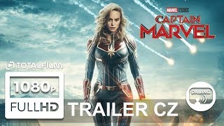 Download CAPTAIN MARVEL: New Trailers Clips (2019) Video