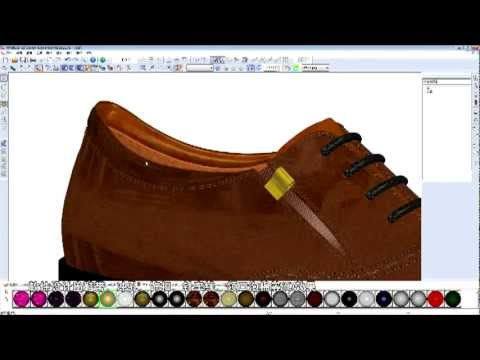 Demo Video 2012 of 3D Software