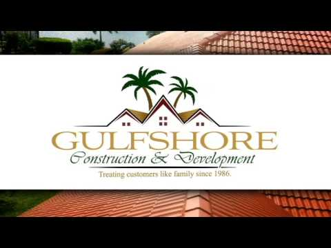 Gulfshore Construction - Tile Roof Products