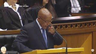 What A Joke - Jacob Zuma vs State Capture