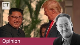 US-North Korea summit: a win for Kim Jong Un