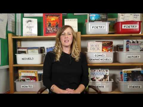 Read Alouds Across ALL Elementary Grades: Motivating Literacy in the Classroom (Virtual Tour)