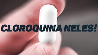 Coronavírus: governo libera uso da cloroquina para pacientes em estado leve; classe médica discorda