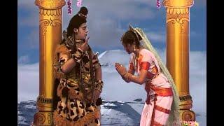 Bhola Parvati Aur Ganesh || भोला पारवती और गणेश || Movie (Peaceful) || Full HD #Ambey