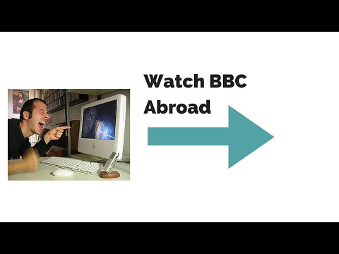 How to Get BBC iPlayer From Ireland