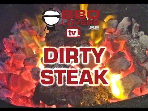 Dirty Steak BBQLovers TV