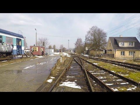 Tallinn, Estonia: Walking Around My Local Neighbourhood