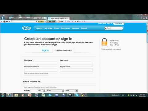 How To Download and Install Skype