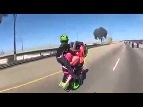 Bike booster