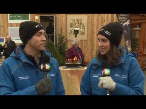 Canada Games TV Today - Games Guide Feb 18