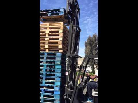 Safe Lift Forklift Certification