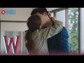 Download Video W - EP 17 | Lee Jong Suk & Han Hyo Joo, BTS Kiss 1 3GP MP4 FLV