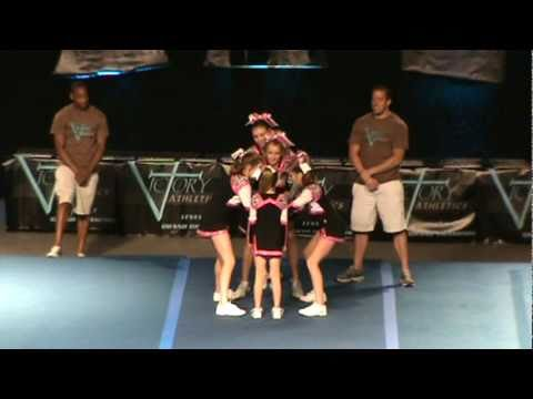 Extreme Cheer Stunt Group