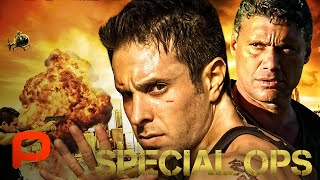 Special Ops (Full Movie) Action, Thriller