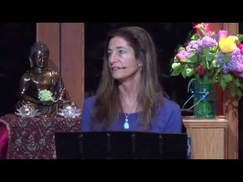 Letting Go Into Living and Dying (Part 1A) - Tara Brach