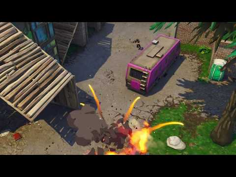 From Flush to Tilted - A #ReplayRoyale Production by Twitch SirJ0K3R