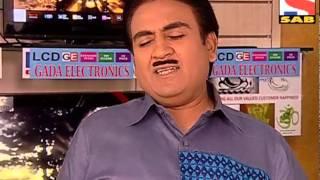 Taarak Mehta Ka Ooltah Chashmah - Episode 1060 - 28th Januar