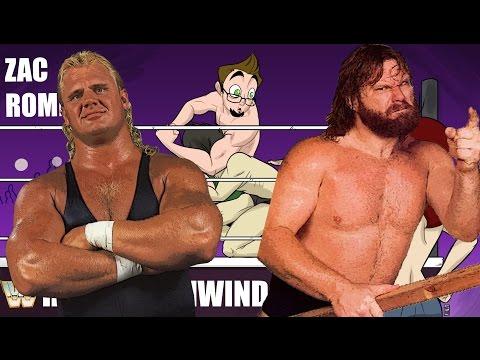 Wrestling Rewind: Super Slop-a-mania 2