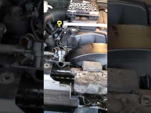 Trailblazer Radiator replacement