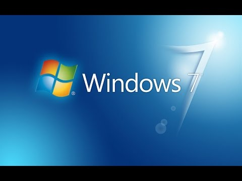 How To Fix Windows 7 Connection Problem (Read Description First)
