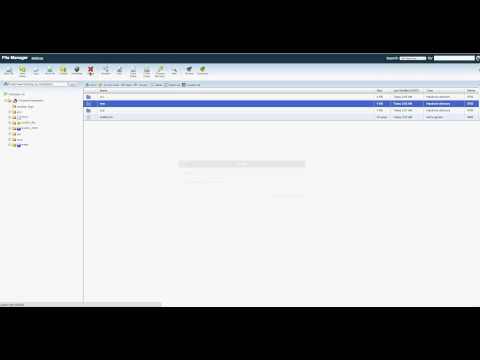 How to clear mailbox after exceeding Diskspace Quota in cPanel