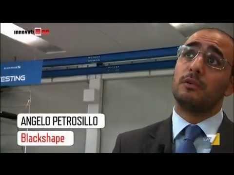 I dominatori dell'aria: Luciano Belviso e Angelo Petrosillo