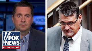 Nunes on Fusion GPS co-founder taking the Fifth