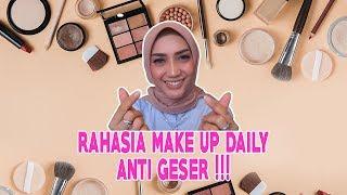 MAMA LITA - RAHASIA MAKE UP DAILY ANTI GESER !!! ALA YULITA MASTERCHEF