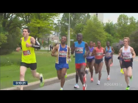 Sunday, May 27, 2018 - Ottawa Race Weekend - Marathon Event, May 27th, 2018