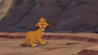 """The Lion King (1994) - """"...To Die For"""" scene [1080p]"""