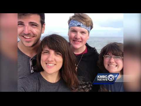 Three siblings and a family friend killed in Daviess County crash