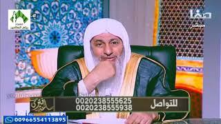 فتاوى قناة صفا(208) للشيخ مصطفى العدوي 26-11-2018
