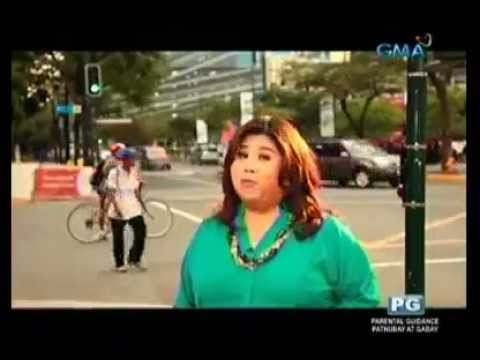 Food Cart Franchise Business Buko Madness Buko Shake in Jessica soho