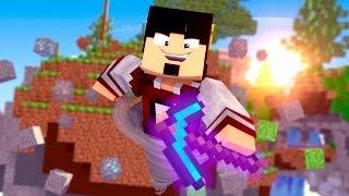 Minecraft: PICARETA RAPIDA - SKY WARS LUCKY Ep.2 ‹ AMENIC ›