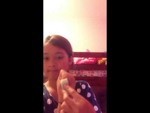 How to make you own makeup remover (made with Videoshop) #videoshop