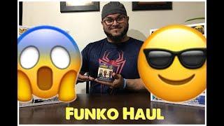 Small Mega Funko Haul!