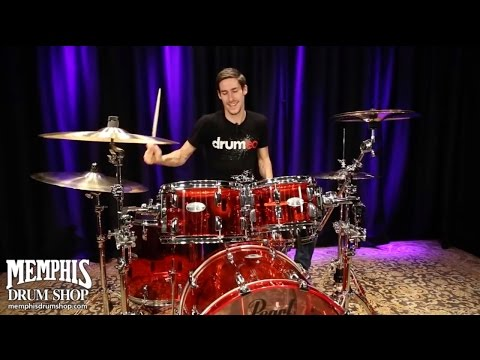 Why I Play Drums! (& Why You Should TOO!)