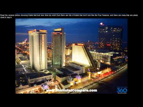 How To Find Cheap Hotels In Atlantic City