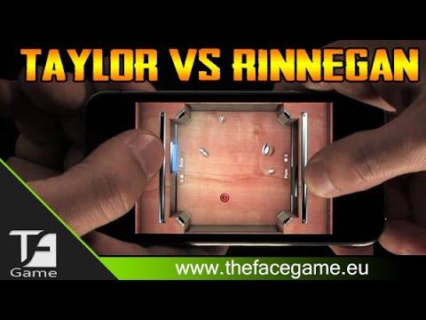 Taylor VS Rinnegan --MULTIPONK--