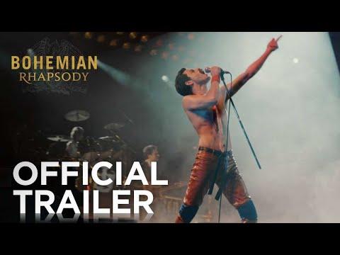 Bohemian Rhapsody: The Movie - Official Teaser Trailer (Japan)