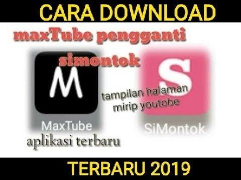 Xxx Mp4 CARA Download Aplikasi Xxx MAXTUBE 3gp Sex