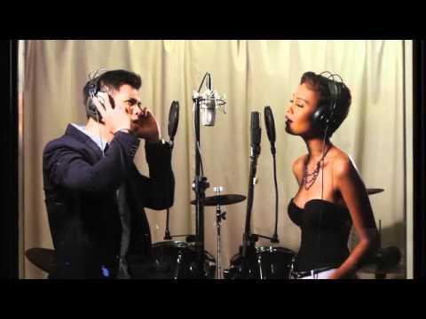 VIDEO: Venus Raj sings 'All of Me'