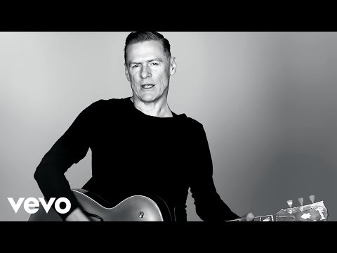 Bryan Adams - You Belong To Me