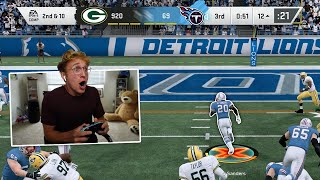 The Sweatfest Continues... Wheel of MUT! Ep. #85