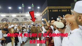 Seperti Inilah Pengawalan Imam Masjidil Haram Makkah Selesai Melaksanakan Sholat Subuh 2019m/1440h