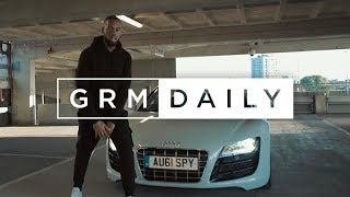 Leon - Clouds [Music Video] | GRM Daily